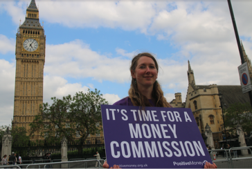 Sign Petition for Money Commission