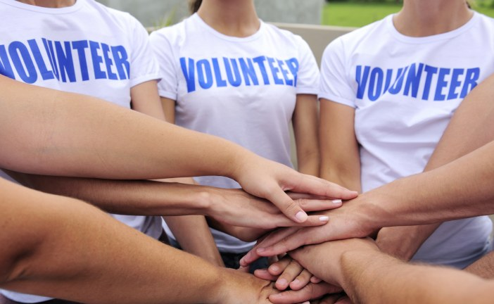 Volunteer Skills for Not-for-Profits