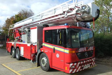 Fire & Rescue Services