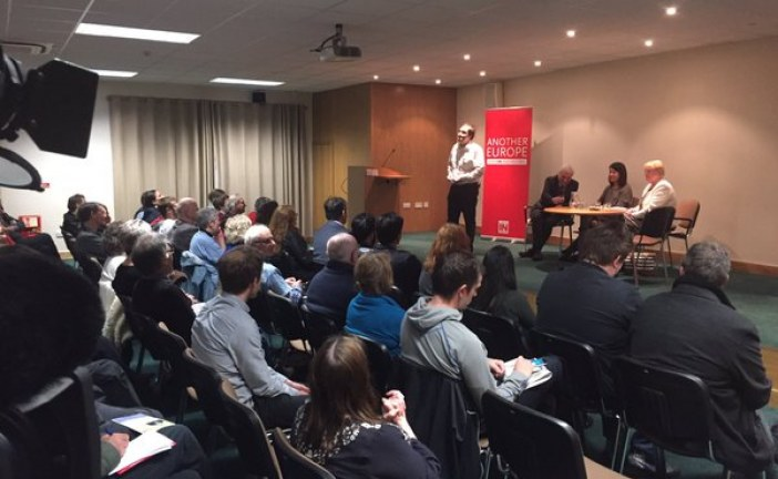 Peoples Momentum – Events