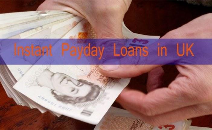 Payday loans – Exploitation