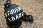 Student debt – Unfair and Unnecessary