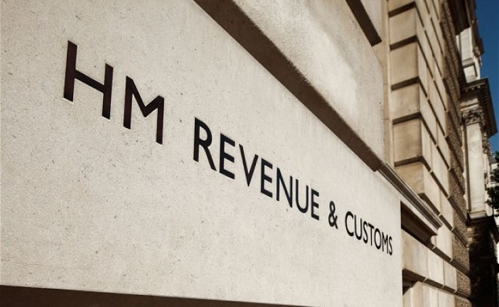 HMRC funding for tax collection