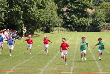 Increase sports participation for health