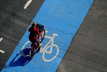 Increase Cycle Paths