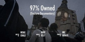Feature documentary