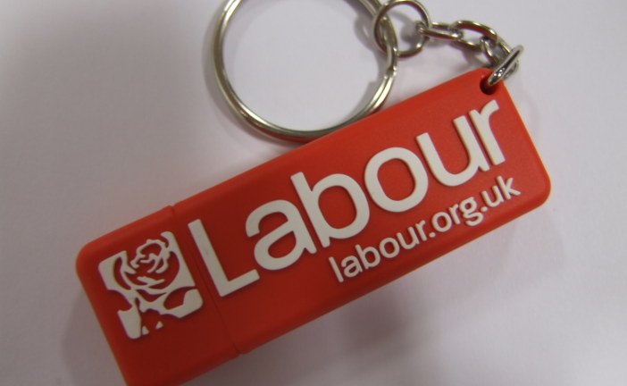 Labour Party Shop
