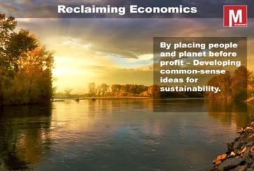 Reclaiming Economics