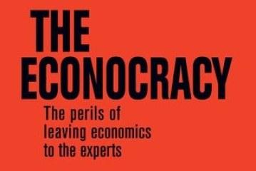 Econocracy – Earle, Moran, Ward-Perkins
