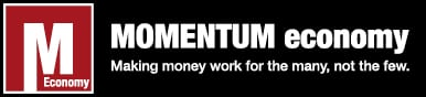 Momentum Economy | Making money work for the many.