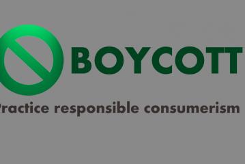 Boycott Businesses avoiding Tax