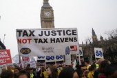 Fight for Tax Justice