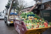 Reduced food waste