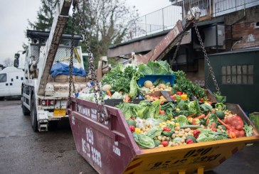 Reduced food waste