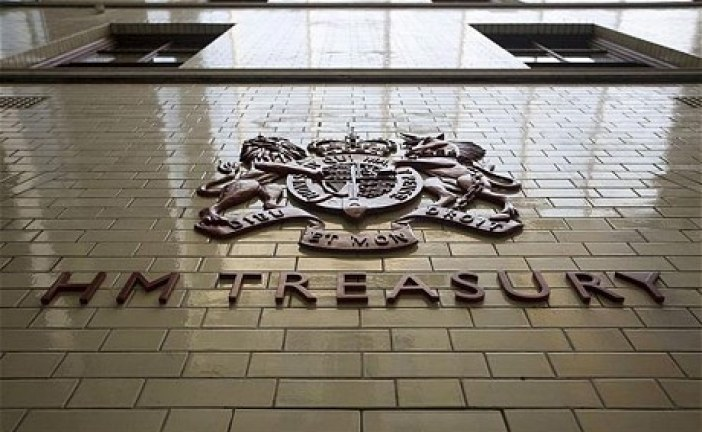 Treasury that works for the People & Planet