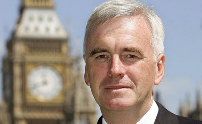 Shadow Chancellor