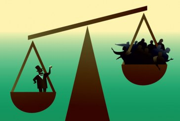 Rent seeking – Growing inequality