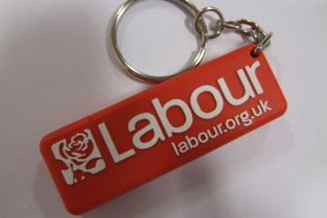 Labour Party Shop