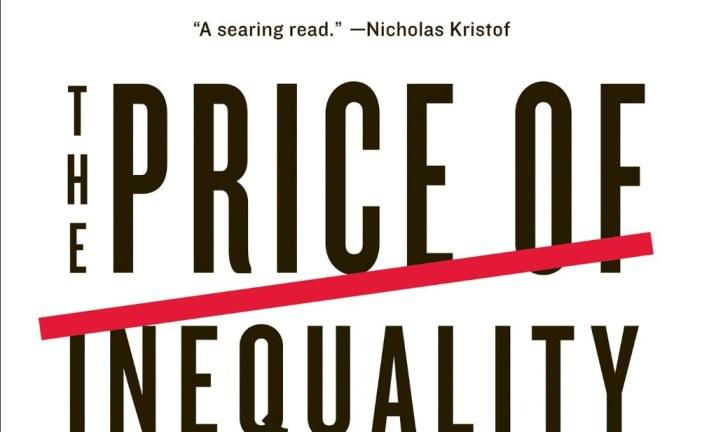 The Price of Inequality: Joseph Stiglitz