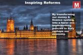 Inspiring Reforms
