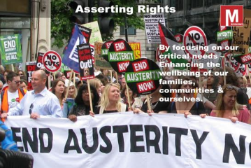 Asserting Rights
