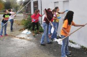 Volunteers & Carers