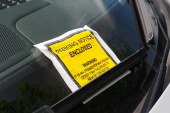 Illegal Parking Charges